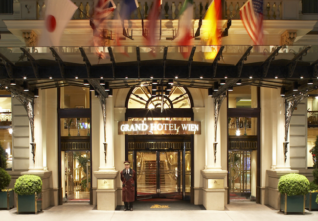 Grand Casino Wien