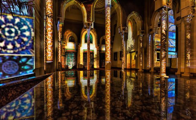 20-й Фестиваль Исламского искусства в Шардже