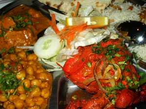 Pure Vegetarian Indian Restaurant In Washington Dc