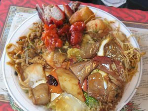 Chinese Food Near West Jordan