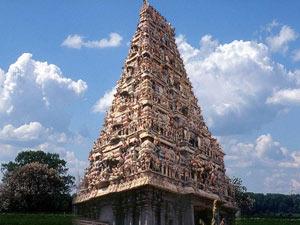 hindu temple chicago