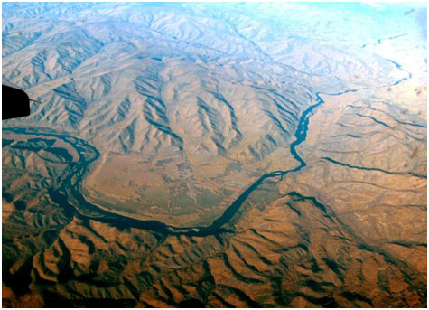 Irhal News - World's longest rivers top 5