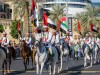 Watch the Parade - Downtown Dubai for UAE National Day